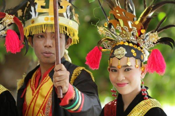 Halmahera Selatan Gelar Festival Gura Ici 2013