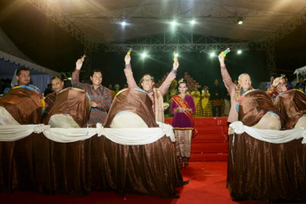Festival Sriwijaya, Event Budaya yang Promosikan Sumatera Selatan