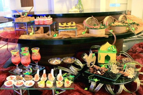 Meeting Ramadhan dan Liburan Lebaran di Hotel Aston Pluit