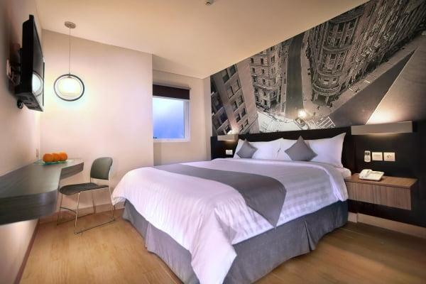 Neo Hotel Hadir di Mangga Dua