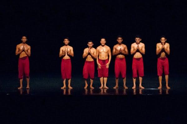 Indonesia Dance Festival 2014 Tampilkan Karya Kolaborasi Antar Negara