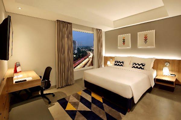 Swiss Belhotel International Membuka Hotel Terbaru di Kawasan TB.Simatupang Jakarta Selatan