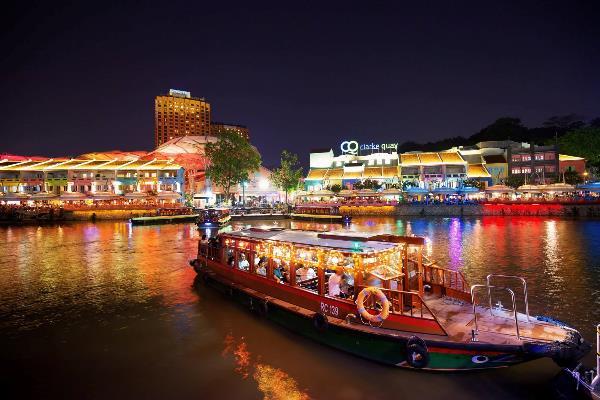 Wisatawan Indonesia ke Singapura Turun di Tahun 2015