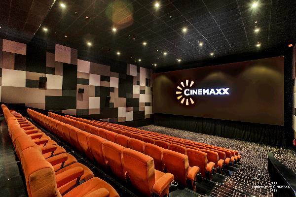 Cinemaxx Membuka Bioskop Terbarunya di Kota Kupang