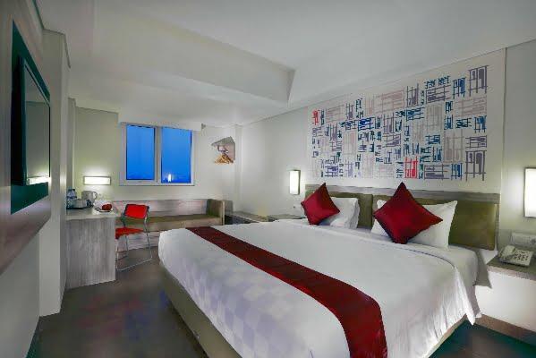 Grand Cordela Hotel Bandung Resmi Beroperasi