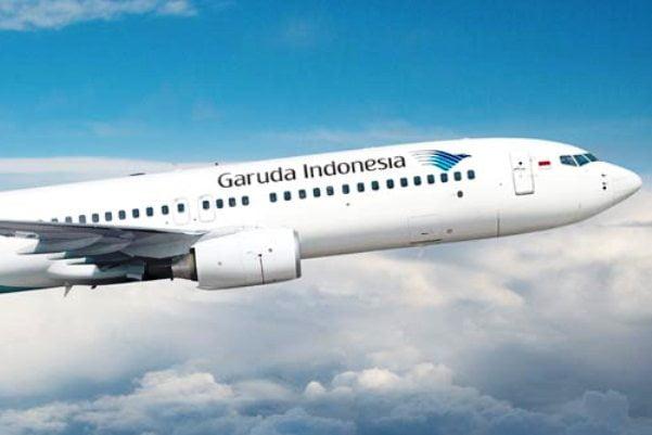 Garuda Siapkan Pesawat Berbadan Besar Antisipasi Lonjakan Penumpang