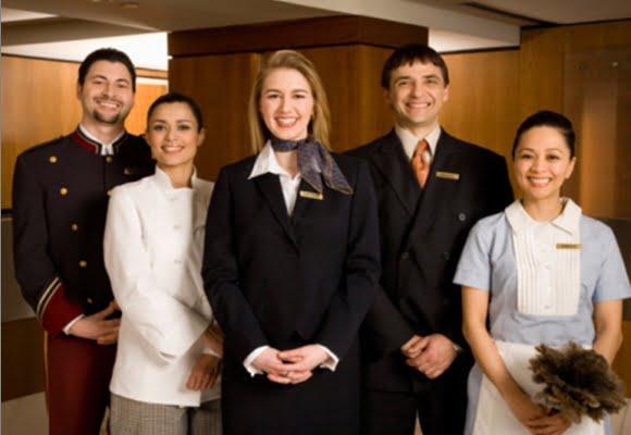 Angka Satu Indonesia Siap Bangun Bisnis Hospitality
