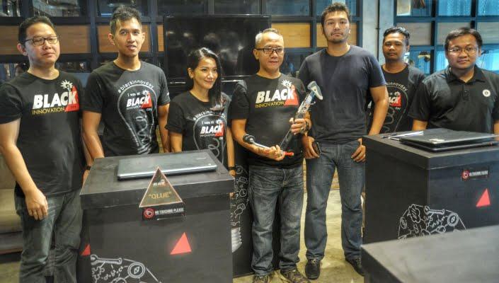 BlackInnovation 2016, Gelar kompetisi Inovasi Produk
