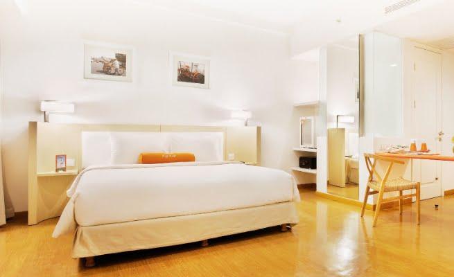 Tauzia Hotel Management Luncurkan Signature Package