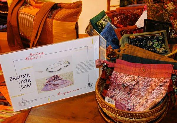Di Usia 9 Tahun, Alun-Alun Indonesia Persembahkan Pameran Meet The Makers