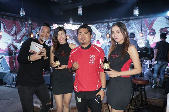 Festival Music San Miguel Midnight Groove Hadir di Jakarta