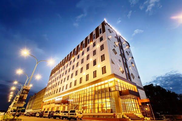 Hotel Verse Cirebon, Pilihan Akomodasi Untuk Bisnis dan Liburan di Cirebon