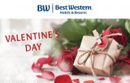 Sambut Hari Kasih Sayang, Best Western Indonesia Berikan Hadiah Makan Malam