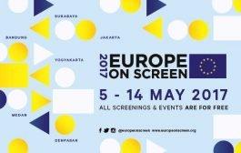 Kenali Eropa Melalui Festival Film Eropa 2017