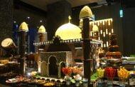 Ada Mesjid Coklat di Grand Mercure Jakarta Kemayoran