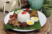 Alun-Alun Indonesia Hadirkan Menu Spesial di Bulan Ramadan