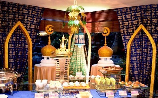 Meriahnya Ramadan Bernuansa Mesir di Tepian Teluk Jakarta