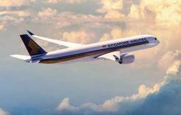 Singapore Airlines Terbang ke StockHolm