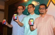 Moto C, Smartphone Motorola Dengan Harga Terjangkau