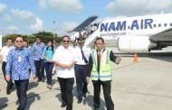 Nam Air Kini Terbang Jakarta-Banyuwangi Setiap Hari