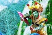 Pesta Kesenian Bali 2017, Tampilkan Seni Budaya dari Dalam dan Luar Negeri