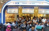 Nikmati Harga Spesial Singapore Airlines Selama Tiga Hari Travel Fair