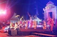 Sumatera Selatan Gelar Festival Sriwijaya 2017