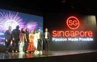"Singapore Tourism Board Luncurkan brand baru ""Singapore: Passion Made Possible"