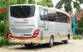 White Horse Group Luncurkan Pemesanan Bis Online