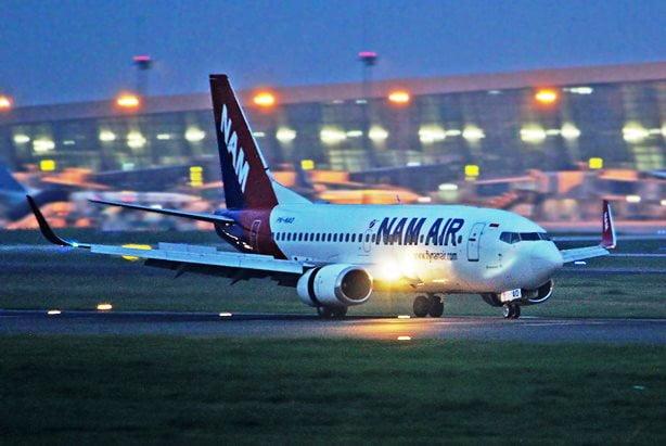Nam Air Hubungkan Jakarta dengan Bima dan Tambolaka via Denpasar