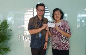 Dwidaya Tour Manjakan Pelanggan Setianya di Hari Pelanggan Nasional
