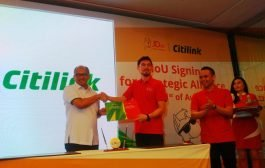 JD.ID dan CITILINK Indonesia Hadirkan Toko  Online di Penerbangan