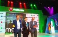 Motorola Luncurkan Jajaran Ponsel Seri Plus