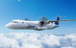 Garuda Indonesia Terbang ke Bandara Blimbingsari