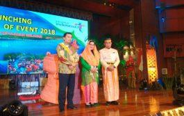 Kabupaten Kepulauan Selayar luncurkan Calendar of Event 2018