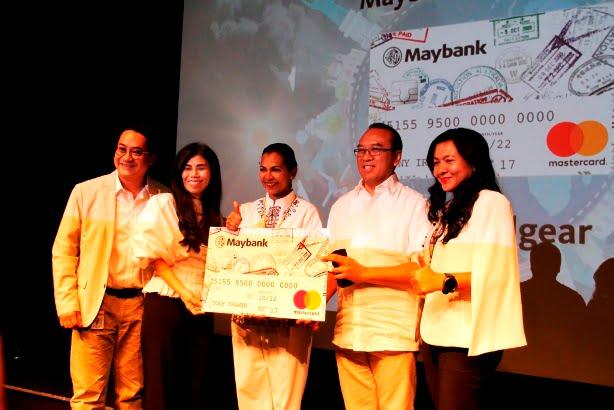 Maybank Luncurkan Kartu Kredit Untuk Kemudahan Traveling