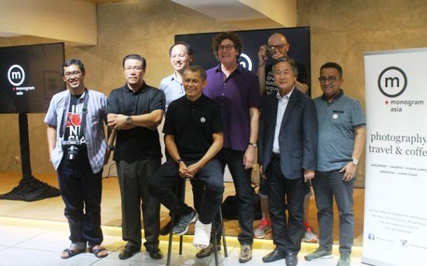 Monogram Asia, Pusat Dunia Fotografi Terbaru Kini Hadir di Jakarta