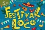 Yuk Ke Festival Bertema Meksiko, Festival De Loco