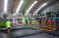 Trampoline Park, Pilihan Wahana Rekreasi Keluarga di Libur Akhir Tahun