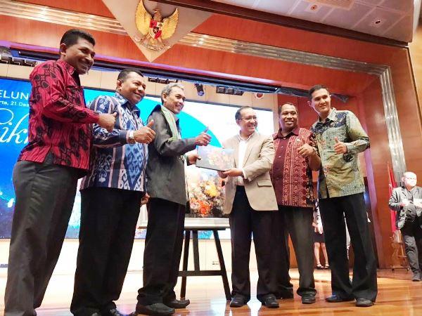 Nusa Tenggara Timur Luncurkan Sikka Underwater 2017