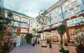 Maison Aurelia Raih Penghargaan Dari World Luxury Hotel Awards