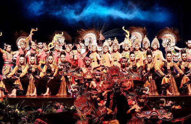 Jatim Luncurkan 50 Top Event Pariwisata dan Budaya 2018