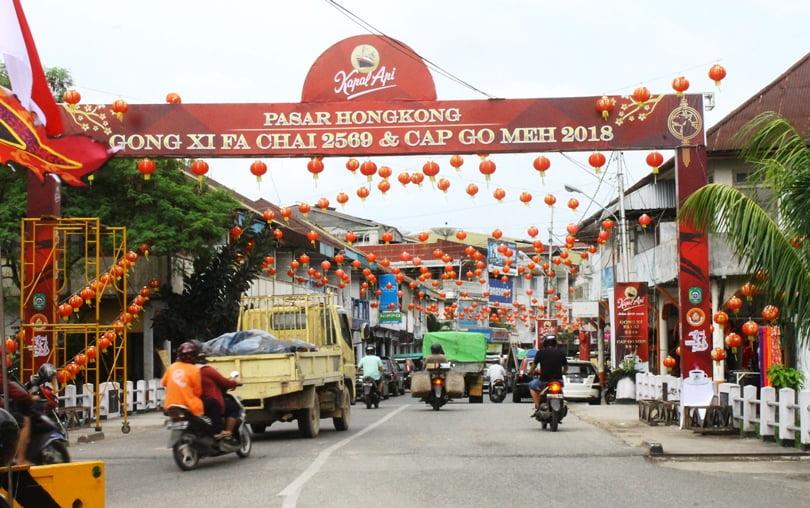 Kota Singkawang, Pesona Wisata Keberagaman