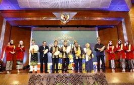 Provinsi Riau Luncurkan Calender of Event 2018