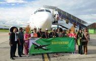 Citilink Terbang Langsung Jakarta-Banyuwangi