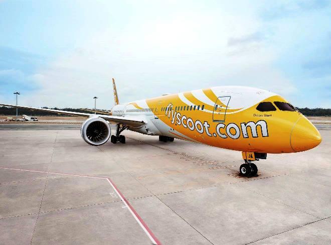 Fly Scoot Tiger Beroperasi di Terminal 3 Bandara Soekarno-Hatta