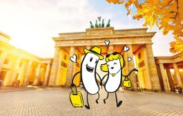 Scoot Akan Terbang ke Jerman Pada Juni 2018