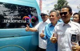Kemenpar dan Blue Bird Lakukan Kerjasama Dukung Visit Wonderful Indonesia (ViWi) 2018