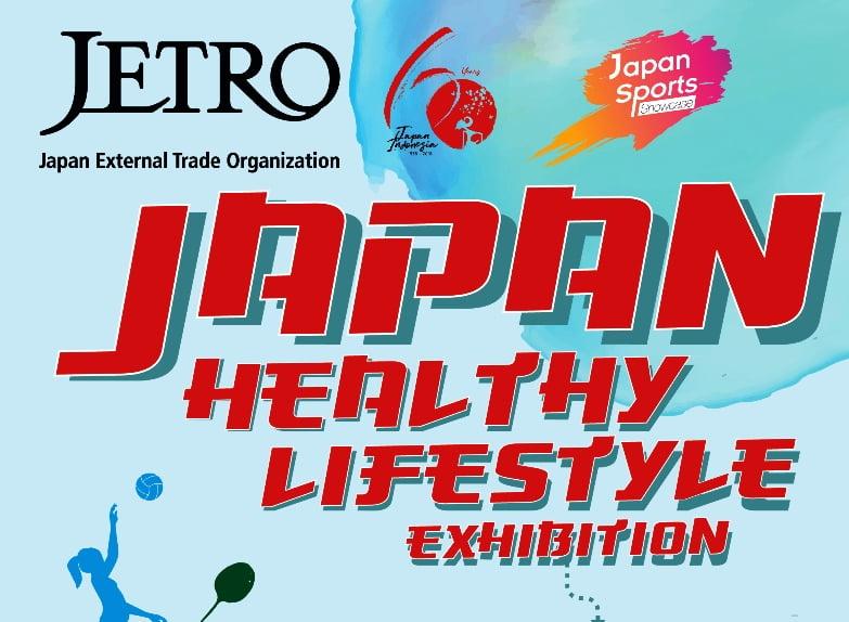 Jetro Selenggarakan Pameran Gaya Hidup Sehat Ala Jepang
