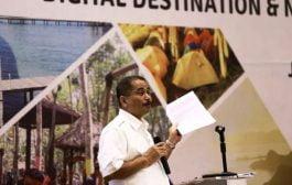 Kementerian Pariwisata Dorong Pengembangan Digital Destination & Nomadic Tourism